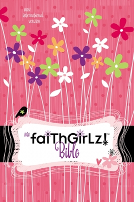 faithgirls bible